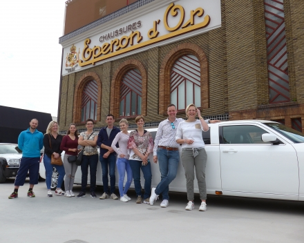 75 years of bhobo: surprisetrip for our great team