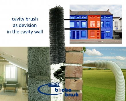 Cavity brush manufacturer